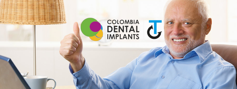 Colombia Dental Tourism Testimonials