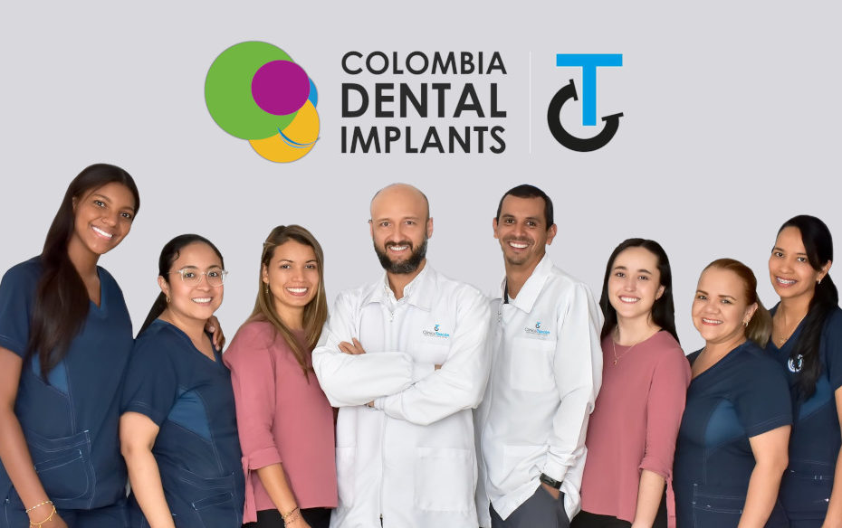 Colombia Dental Team